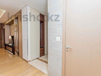 4-комнатная квартира, 127 м², 3/21 этаж, Ахмета Байтурсынова 1 за 62 млн 〒 в Нур-Султане (Астана), Алматы р-н — фото 32