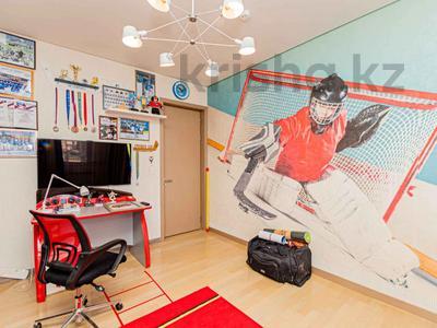 4-комнатная квартира, 127 м², 3/21 этаж, Ахмета Байтурсынова 1 за 62 млн 〒 в Нур-Султане (Астана), Алматы р-н — фото 20