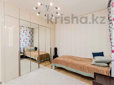 4-комнатная квартира, 127 м², 3/21 этаж, Ахмета Байтурсынова 1 за 62 млн 〒 в Нур-Султане (Астана), Алматы р-н — фото 7