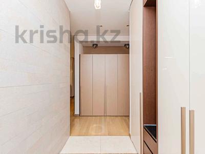 4-комнатная квартира, 127 м², 3/21 этаж, Ахмета Байтурсынова 1 за 62 млн 〒 в Нур-Султане (Астана), Алматы р-н — фото 8