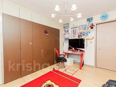4-комнатная квартира, 127 м², 3/21 этаж, Ахмета Байтурсынова 1 за 62 млн 〒 в Нур-Султане (Астана), Алматы р-н — фото 9