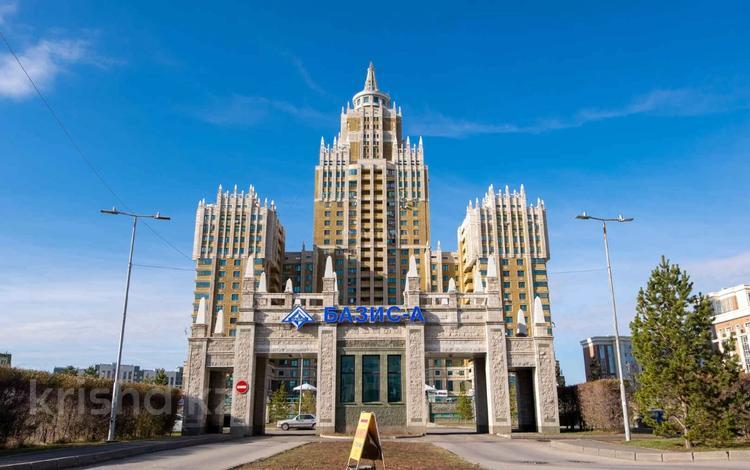 2-комнатная квартира, 68 м², 13/14 этаж, Кабанбай батыра за 25.5 млн 〒 в Нур-Султане (Астане), Есильский р-н
