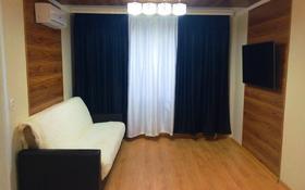 1-комнатная квартира, 33 м² посуточно, проспект Бухар Жырау 58 за 6 000 〒 в Караганде, Казыбек би р-н
