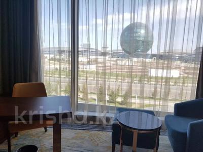 Офис площадью 30 м², Сауран 46 за 350 000 〒 в Нур-Султане (Астана) — фото 10