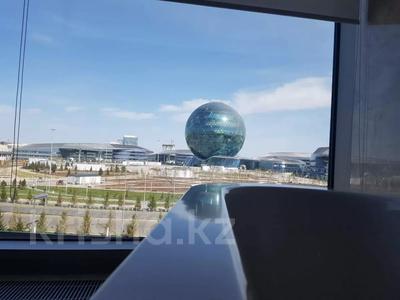 Офис площадью 30 м², Сауран 46 за 350 000 〒 в Нур-Султане (Астана) — фото 7