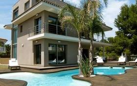 7-комнатный дом, 565 м², 14 сот., Av. de Cap Roig 2 за ~ 403.8 млн 〒 в Таррагоне