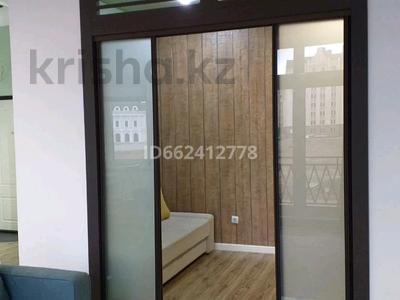 3-комнатная квартира, 64 м², 1/9 этаж, А33 6 за 39 млн 〒 в Нур-Султане (Астана), Алматы р-н — фото 9