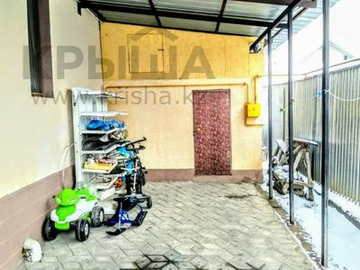 4-комнатный дом, 94.2 м², 5 сот., Тауке хана 26 за 26 млн 〒 в Талгаре — фото 12