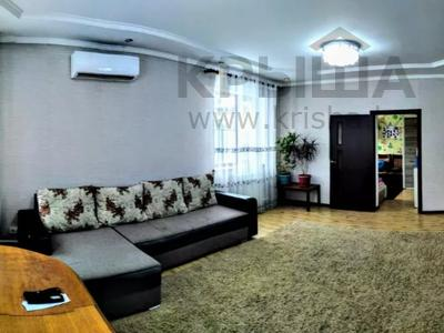 4-комнатный дом, 94.2 м², 5 сот., Тауке хана 26 за 26 млн 〒 в Талгаре — фото 17
