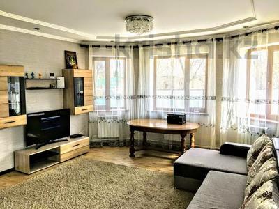 4-комнатный дом, 94.2 м², 5 сот., Тауке хана 26 за 26 млн 〒 в Талгаре — фото 18