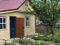 3-комнатный дом, 35 м², 8 сот., Дачная за 4 млн 〒 в Костанае