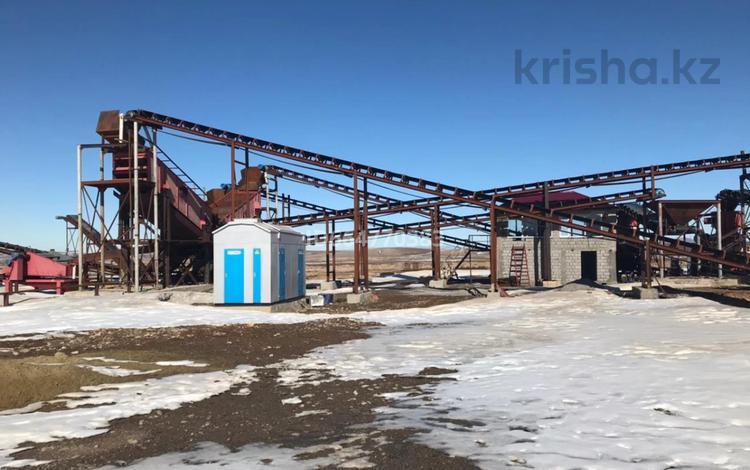 Завод 2 га, мкр Сайрам , Мкр Сайрам — Карамурт за 378 млн 〒 в Шымкенте, Енбекшинский р-н