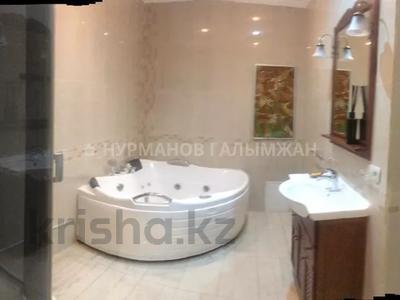 3-комнатная квартира, 150 м², 8/20 этаж помесячно, проспект Достык 162к4 за 450 000 〒 в Алматы, Медеуский р-н — фото 9