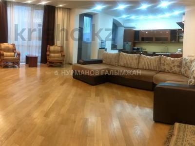 3-комнатная квартира, 150 м², 8/20 этаж помесячно, проспект Достык 162к4 за 450 000 〒 в Алматы, Медеуский р-н — фото 3