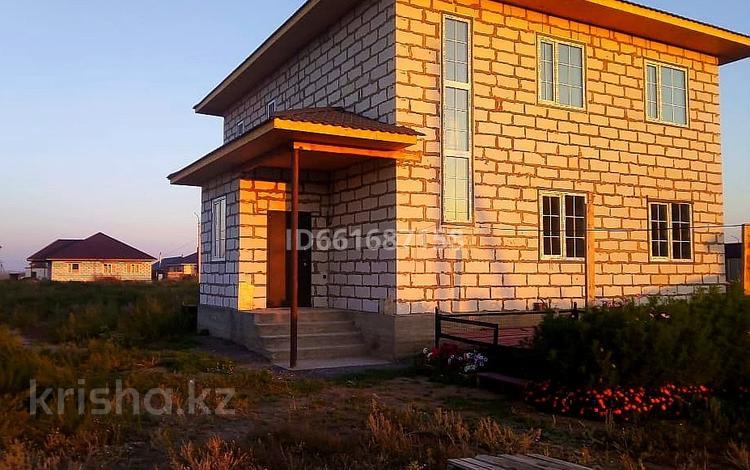 6-комнатный дом, 220 м², 11 сот., Косшы 18 за 24.9 млн 〒 в Нур-Султане (Астана)