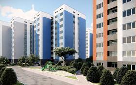 3-комнатная квартира, 88.11 м², мкр. Шугыла за ~ 29.1 млн 〒 в Алматы