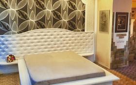 1-комнатная квартира, 42 м², 2/3 этаж по часам, Ермекова 50 — Бухар жирау за 1 500 〒 в Караганде, Казыбек би р-н
