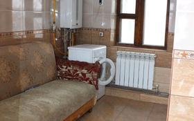 1-комнатный дом помесячно, 40 м², 3 сот., Приозёрная 2 за 60 000 〒 в Алматы, Турксибский р-н