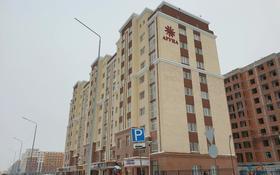 2-комнатная квартира, 58.5 м², 9/10 этаж, Бухар Жырау 34 за 25 млн 〒 в Нур-Султане (Астана), Есильский р-н