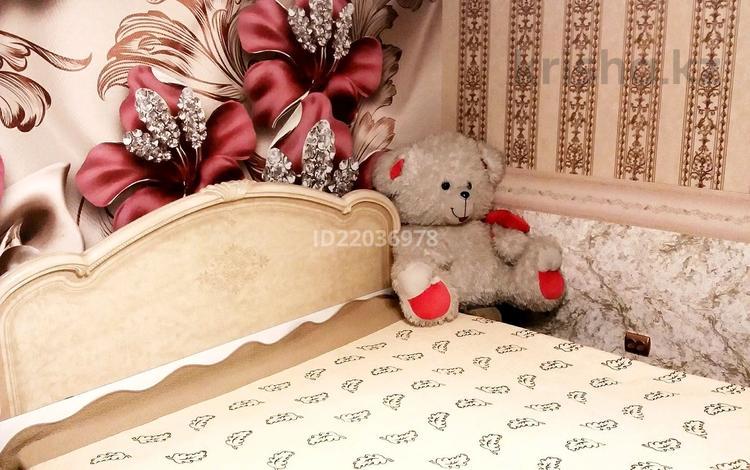 1-комнатная квартира, 32 м², 2/4 этаж посуточно, Сейфуллина 61 за 6 000 〒 в Алматы, Турксибский р-н