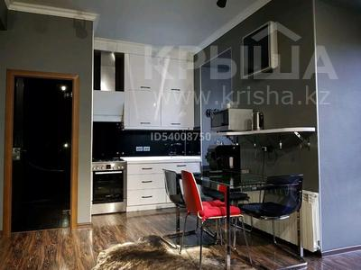2-комнатная квартира, 57 м², 3/4 этаж помесячно, Бухар жирау 28 за 250 000 〒 в Караганде, Казыбек би р-н