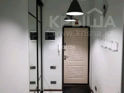 2-комнатная квартира, 57 м², 3/4 этаж помесячно, Бухар жирау 28 за 250 000 〒 в Караганде, Казыбек би р-н — фото 9