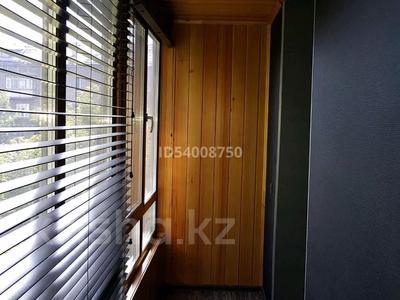 2-комнатная квартира, 57 м², 3/4 этаж помесячно, Бухар жирау 28 за 250 000 〒 в Караганде, Казыбек би р-н — фото 3