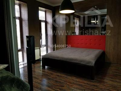 2-комнатная квартира, 57 м², 3/4 этаж помесячно, Бухар жирау 28 за 250 000 〒 в Караганде, Казыбек би р-н — фото 7