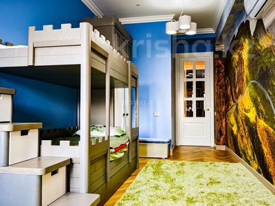 4-комнатная квартира, 155 м², 6/16 этаж, Гагарина проспект 124 — Абая за 111 млн 〒 в Алматы, Алмалинский р-н