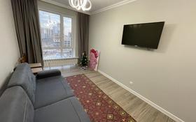 1-комнатная квартира, 39 м², 6/10 этаж, Алихана Бокейханова 42 за 22 млн 〒 в Нур-Султане (Астане)