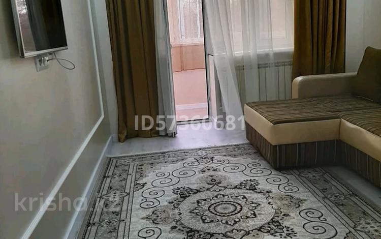 3-комнатная квартира, 85 м², 2/9 этаж посуточно, Сейфуллина 534 — Абая за 17 000 〒 в Алматы, Алмалинский р-н