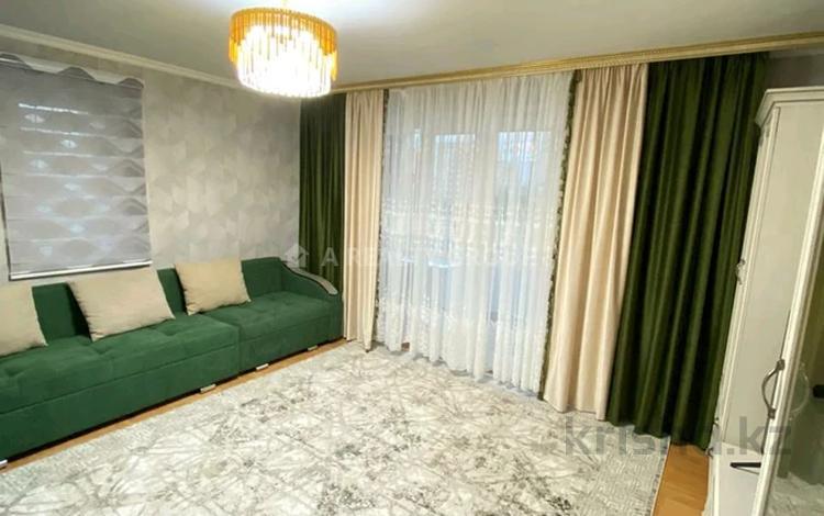 3-комнатная квартира, 88 м², 4/16 этаж, Аккент, Райымбека 41 за 28.5 млн 〒 в Алматы, Алатауский р-н
