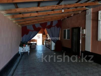 5-комнатный дом, 100 м², 8.5 сот., Алимкулова 120 — Лермонтова за 20 млн 〒 в Каскелене