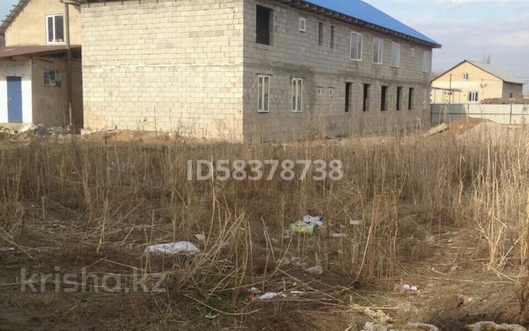 20-комнатный дом, 600 м², 6 сот., улица Егемендик 20 — Строительная за 16 млн 〒 в Кемертогане