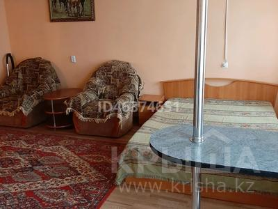 1-комнатная квартира, 30 м² посуточно, Шашубая 8Г за 5 000 〒 в Балхаше — фото 7