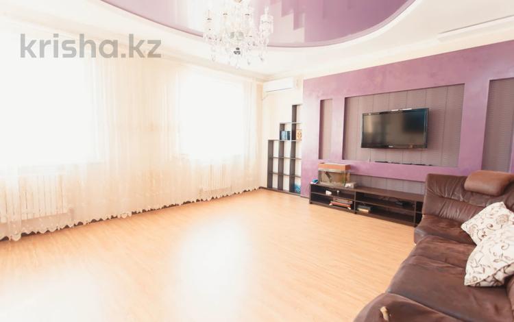 4-комнатная квартира, 182 м², 13/20 этаж, Калдаякова за 50 млн 〒 в Нур-Султане (Астана), Алматы р-н