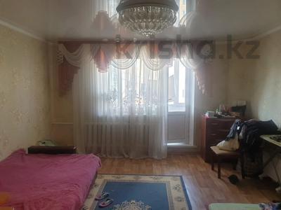 2-комнатная квартира, 54 м², 9/9 этаж, Степной-2 1/2 — Республики за 13.3 млн 〒 в Караганде, Казыбек би р-н