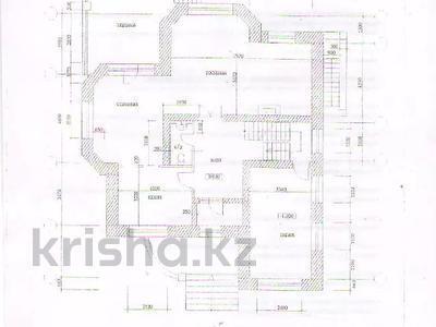 6-комнатный дом, 220 м², 20 сот., Мкр Орман 1 за 4.2 млн 〒 в Петропавловске