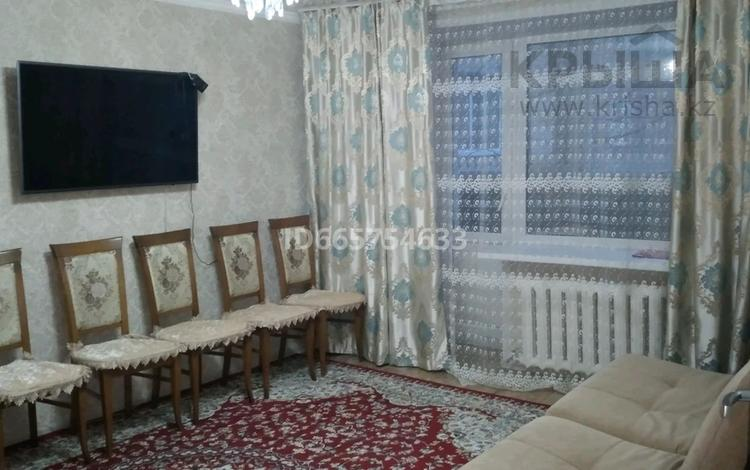 3-комнатная квартира, 69 м², 4/5 этаж, Дулатова 141 за 23.5 млн 〒 в Семее