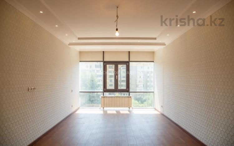 3-комнатная квартира, 165 м², 7/21 этаж, Снегина за 90 млн 〒 в Алматы, Медеуский р-н