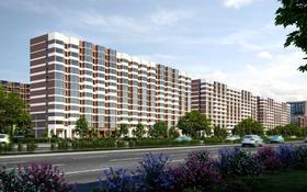 2-комнатная квартира, 55.2 м², 9/12 этаж, Кабанбай батыра 59 — Хусейн бен Талала за 18.7 млн 〒 в Нур-Султане (Астане), Есильский р-н