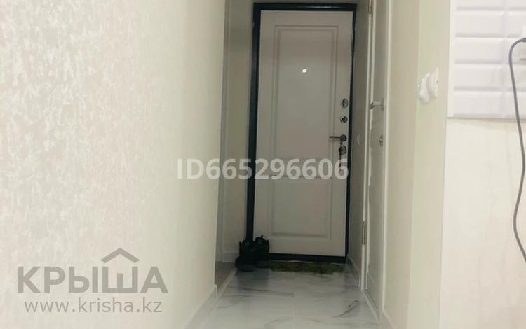 2-комнатная квартира, 55 м², 1/5 этаж, 13-й мкр 48 за 18 млн 〒 в Актау, 13-й мкр