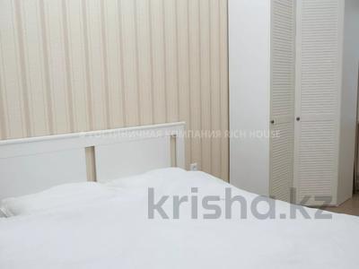 2-комнатная квартира, 50 м², 3/5 этаж посуточно, проспект Бухар Жырау 52А за 11 995 〒 в Караганде, Казыбек би р-н — фото 5