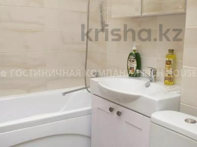 2-комнатная квартира, 50 м², 3/5 этаж посуточно, проспект Бухар Жырау 52А за 11 995 〒 в Караганде, Казыбек би р-н — фото 7