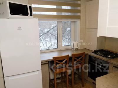 2-комнатная квартира, 50 м², 3/5 этаж посуточно, проспект Бухар Жырау 52А за 11 995 〒 в Караганде, Казыбек би р-н — фото 9