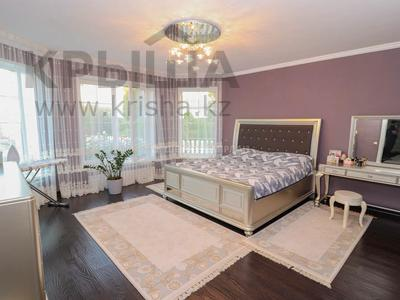6-комнатный дом, 425 м², 11 сот., мкр Таусамалы, Кунаева — Грозы за 120 млн 〒 в Алматы, Наурызбайский р-н — фото 13