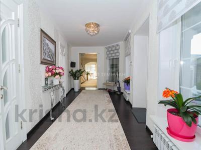 6-комнатный дом, 425 м², 11 сот., мкр Таусамалы, Кунаева — Грозы за 120 млн 〒 в Алматы, Наурызбайский р-н — фото 25