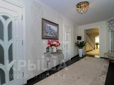 6-комнатный дом, 425 м², 11 сот., мкр Таусамалы, Кунаева — Грозы за 120 млн 〒 в Алматы, Наурызбайский р-н — фото 26