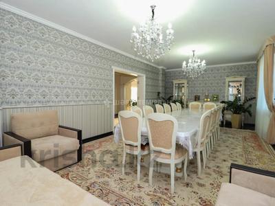 6-комнатный дом, 425 м², 11 сот., мкр Таусамалы, Кунаева — Грозы за 120 млн 〒 в Алматы, Наурызбайский р-н — фото 29