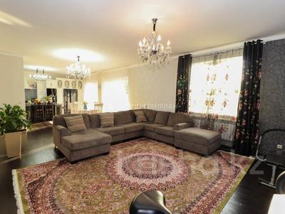 6-комнатный дом, 425 м², 11 сот., мкр Таусамалы, Кунаева — Грозы за 120 млн 〒 в Алматы, Наурызбайский р-н — фото 32